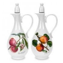 Portmeirion Pomona Oil & Vinegar-σέτ λαδόξυδο  (R)