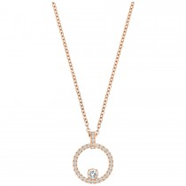 Swarovski μενταγιόν 5202446 CREATIVITY CIRCLE PENDANT