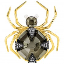 Swarovski καρφίτσα 5409681 MAGNETIC BROOCH, MULTI-COLOURED