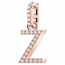 SWAROVSKI τσάρμ Ζ 5437627 REMIX COLLECTION CHARM Z
