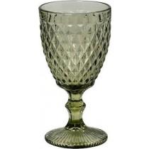 Espiel Ποτήρι Κρασιού Tristar 200ml Γυάλινο Πράσινο. TIR101K6