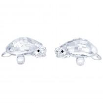 Swarovski κρυστάλλινες χελώνες Baby Tortoises, 5394564