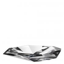 Orrefors κρυστάλλινη Πιατέλα Precious 6569271 245mm