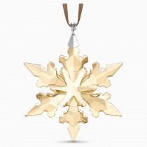 Swarovski κρυστάλλινο χριστουγεννίατικο αστέρι 5489198 FESTIVE ORNAMENT, SMALL