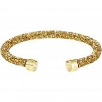 Swarovski επιχρυσωμένο βραχιόλι 5385827 Bracelet Crystaldust