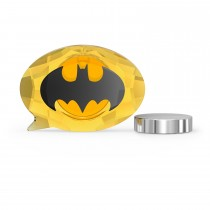 Swarovski κρυστάλλινο μαγνητάκι 5557490 DC Comics Batman Logo Magnet
