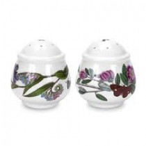 Portmeirion Botanic Garden Salt & Pepper-αλατοπιπεριέρα