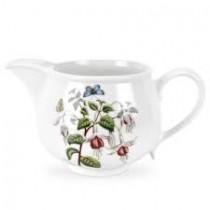 Portmeirion Botanic Garden Milk Jug 1pt Romantic Shape Fuchsia-γαλατιέρα