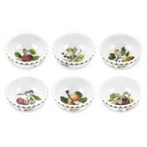 Portmeirion Pomona 5 inch Fruit Salad Bowls-μπόλ σαλάτας 13εκ