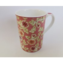 Κούπα  Roya Albert, Vintage Florals Peach. 10x7cm. oikds22