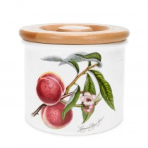Portmeirion Pomona 6 inch Storage Jar Peach-βάζο φύλαξης 16εκ.