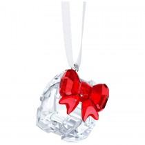 Swarovski κρυστάλλινο χριστουγεννιάτικο δώρο 5223258 Christmas Gift Ornament