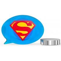 Swarovski κρυστάλλινο μαγνητάκι 5557488 DC Comics Superman Logo Magnet