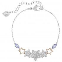Swarovski 5179189 Duo Star Bracelet βραχιόλι.