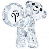 Swarovski αρκουδάκι ζώδιο Kris Bear - Aries