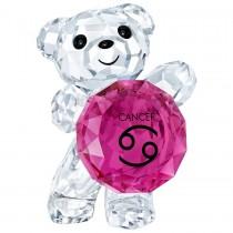 Swarovski αρκουδάκι ζώδιο 5396299 Kris Bear - Cancer