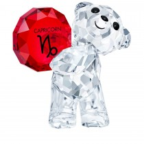 Swarovski αρκουδάκι ζώδιο 5396290 Kris Bear - Capricorn