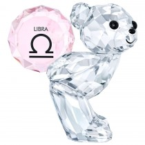 Swarovski 5396284 αρκουδάκι ζώδιο Kris Bear - Libra