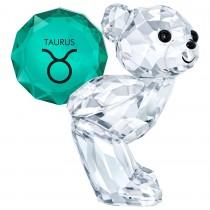 Swarovski αρκουδάκι ζώδιο 5396295 Kris Bear - Taurus