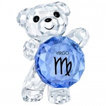 Swarovski αρκουδάκι ζώδιο 5396282 Kris Bear - Virgo
