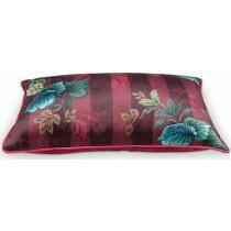 PiP Studio Διακοσμητικό Μαξιλάρι Καναπέ  Leafy Stitch Red. 50x30cm. 51.040.331